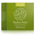 Herbal tea Baelen Amin, 25 tea bags x 1,5 g