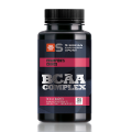 Siberian Super Natural Sport. BCAA Complex, 120 tablets